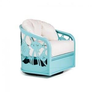 Pisces Swivel Lounge Chair<br>EVP 2100