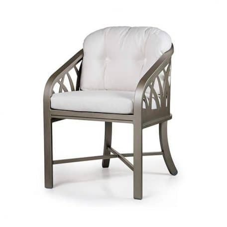 Sea Grass Dining Chair EVS 2030