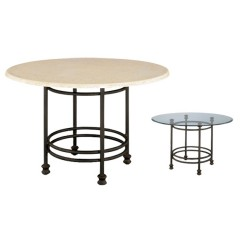 Dining Table 28.5 High GR 1000 Series
