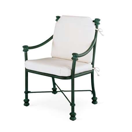 MERRICK Club Chair GR-2035L