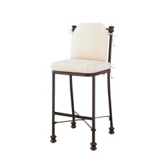 MERRICK Armless Bar Chair GR-2040-30L
