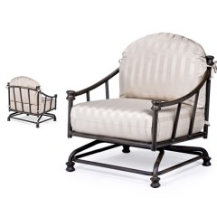 Rocking Lounge Chair GR 2105L