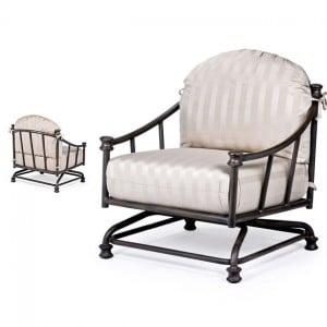 Rocking Lounge Chair GR 2105L