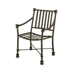 Resort Chair GR 2935ST