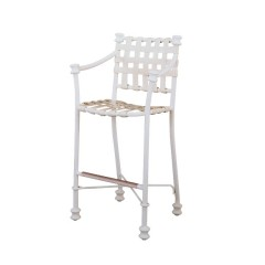 Bar Chair with Arms GR 6045-30CC