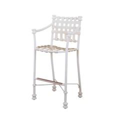 Bar Chair with Arms GR 6045-30CC