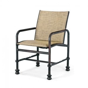Dining Arm Chair GR 8030S