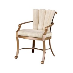 Dining Arm Chair<br>HC 1930L