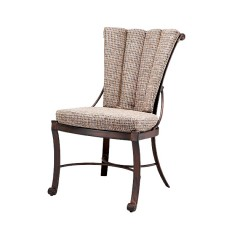 High Back Dining Side Chair<br>HC 2020L