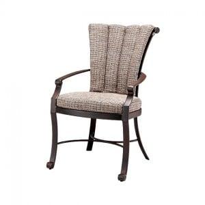 High Back Dining Arm Chair<br>HC 2030L