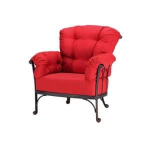 Lounge Chair HC 2100L