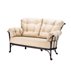 FAIRCHILD Loveseat HC 2120L