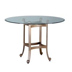 Dining Table<br>PC 1000 Series