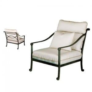 Lounge Chair<br>PC 2100L