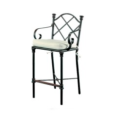 Barchair with Arms TR 2045-30L