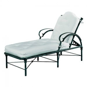 Chaise Lounge TR 2890-28L
