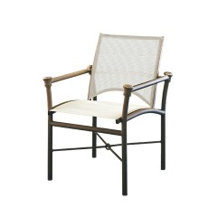 Dining Arm Chair<br>TR 7030S