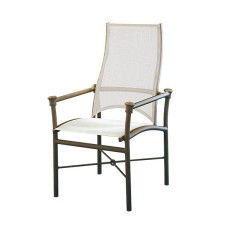 High Back Arm Chair<br>TR 7035S