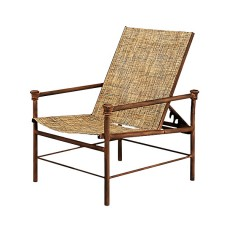 Hammock Sling Reclining Lounge Chair TR 7037S