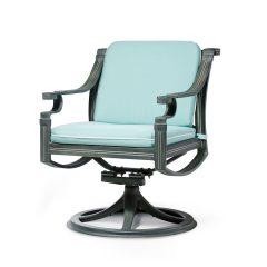 GROVE Dining Swivel/Rocking Arm Chair EOS 2115L