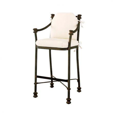 MERRICK Bar Chair with Arms GR 2045-30L