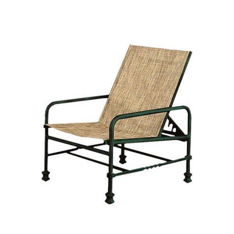 MERRICK Reclining Lounge Chair GR 7037S