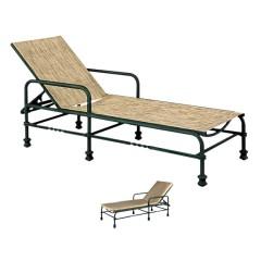 MERRICK Chaise Lounge GR 7090S