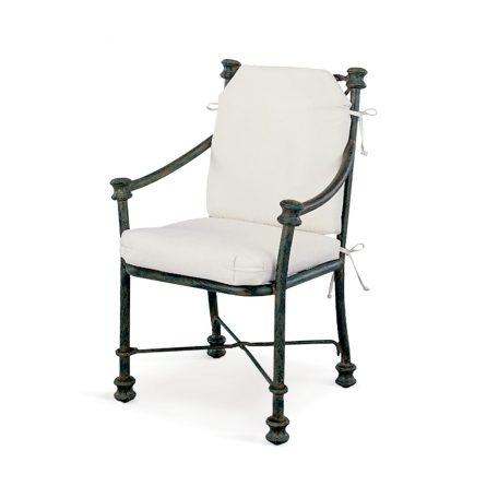 MERRICK Dining Arm Chair GR 2030L