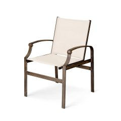 Stacking Dining Arm Chair<br>HC 8030S