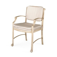 FAIRCHILD Dining Arm Chair PC 2030LBC