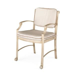 Dining Arm Chair<br>PC 2030LBC