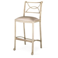 FAIRCHILD Armless Bar Chair PC 2040-30F
