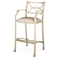 FAIRCHILD Bar Chair with Arms PC 2045-30F