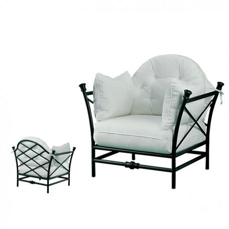 BREAKWATER Lounge Chair TR 2100L