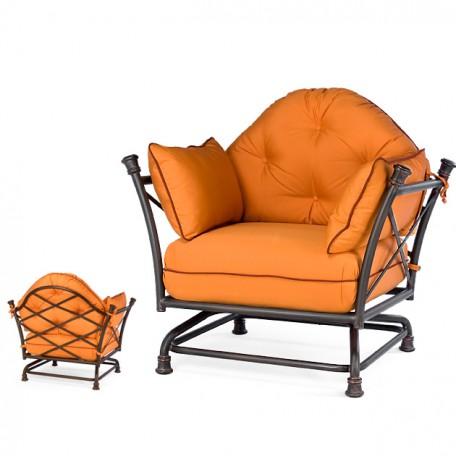 BREAKWATER Lounge Chair TR 2105L