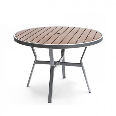 ECOWOOD NV 2000-37UE Umbrella Table