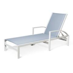 Chaise Lounge<br>AV 8090