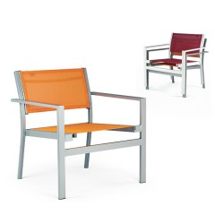 Stacking Lounge Chair<br>BL 7100