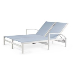 Double Chaise Lounge<br>AV 8090-46