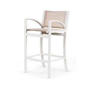 Bar Chair With Arms<br>AV 8045-30