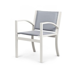 Dining Arm Chair<br>AV 8030