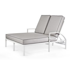 Double Chaise Lounge<br>AV2890-46L