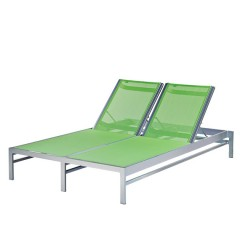 Double Chaise Lounge<br>BL 7190-46