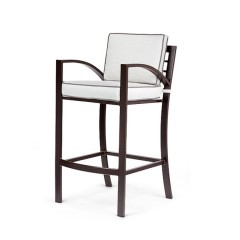 Bar Chair with Arms<br>AV 2045-30L