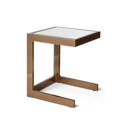 BLEAU BL 1414 Cee Side Table