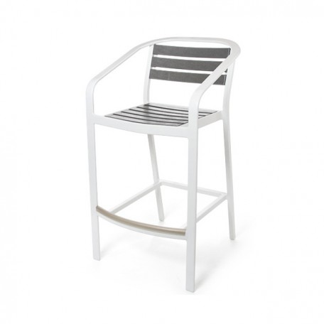 CAPRI EWC 9045-30 Bar Chair with Arms