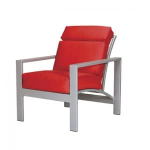 Lounge Chair  LC 2100L