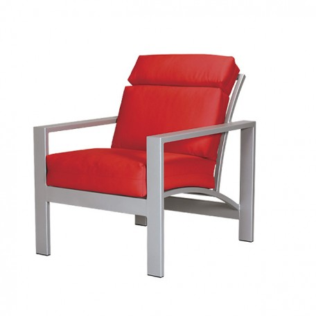 LINEAR Lounge Chair LC 2100L