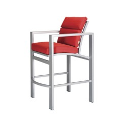Bar Chair with Arms<br>LC 2045L-30