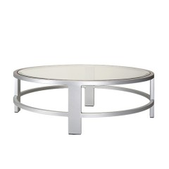 Euro Cocktail Table LC 1838-12G